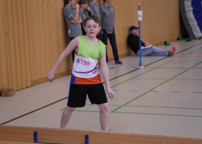 Regionalfinal UBS Kids Cup Team